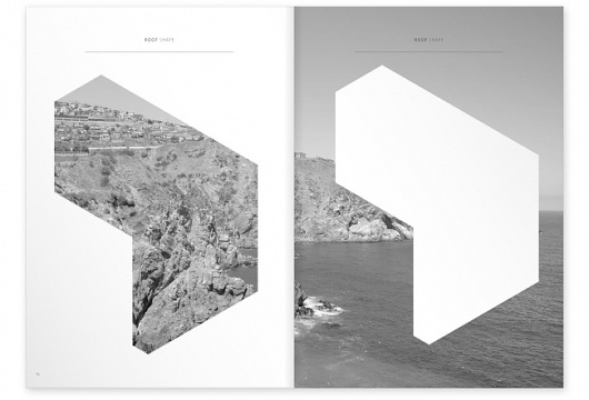 Public Library » Hexagono #hexagon #design #book #system