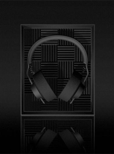 POC a POC #headphone