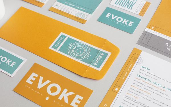 stationery #branding #print #minimal #stationery #logo