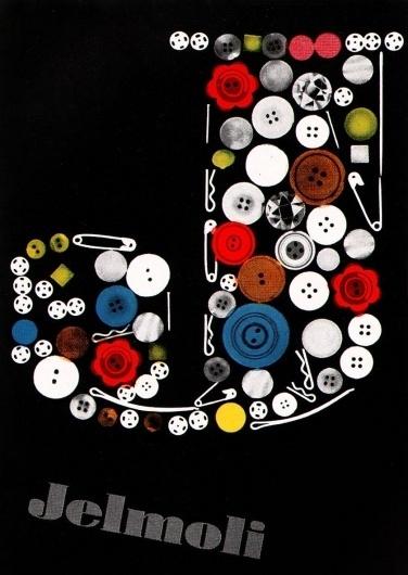 All sizes   Michael Engelmann 1   Flickr - Photo Sharing! #from #advertisement #gebrauchsgraphik #1955 #no