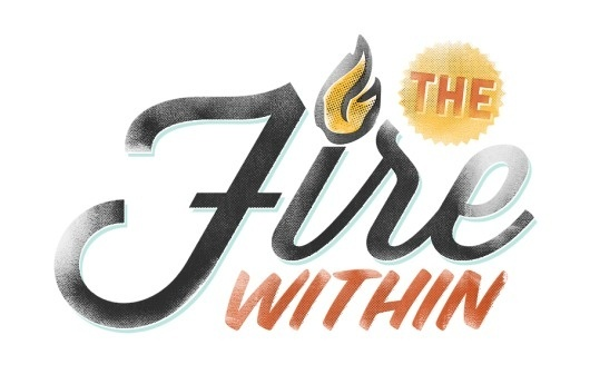 The Fire Within - Josh Maynard #type