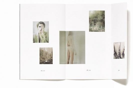 Bedow — Examples of Work — Book, Julia Hetta #design #book #bedow #hetta #julia