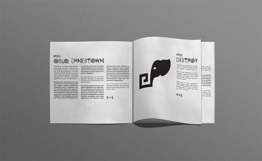 5.jpg (JPEG Image, 1040×638 pixels) #bureaubruneau #lettering #hand #typography