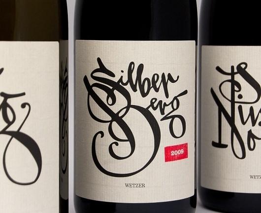 All sizes | Wetzer_3_close | Flickr - Photo Sharing! #calligraphy #red #nlmdzgn #black #wine #naske #wetzer