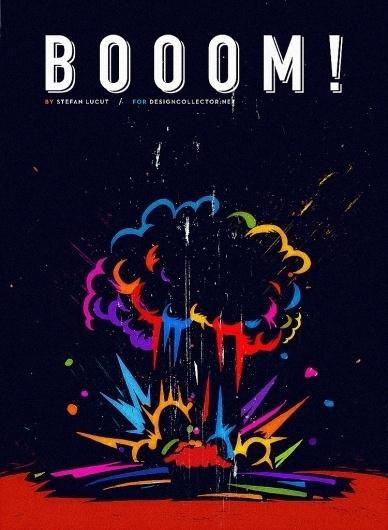 Ștefan Lucuț, graphic designer. #lucut #stefan #poster