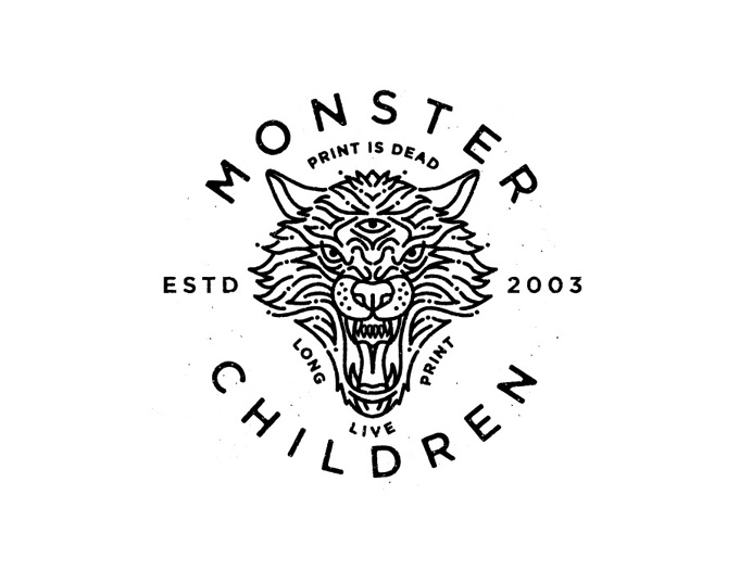 Monster Children