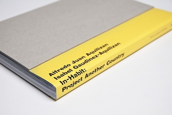Mark Gowing Design | Featured | Alfredo and Isabel Aquilizan / Bench.li #book