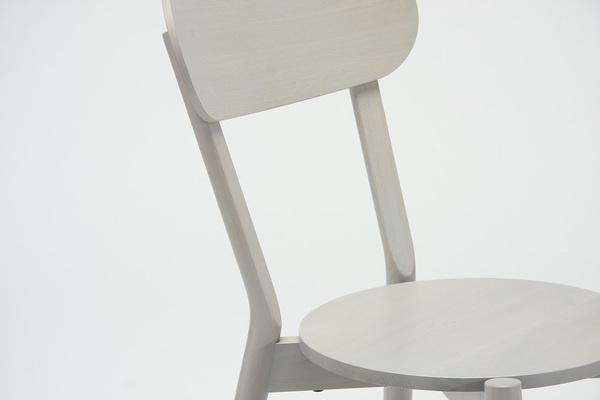 Castor Chair by BIG-GAME #modern #design #minimalism #minimal #leibal #minimalist
