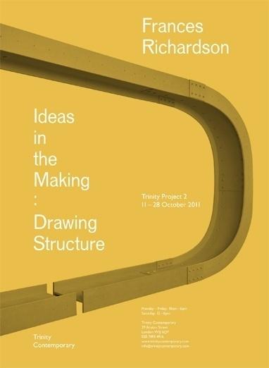 Fraser Muggeridge Studio — The New Graphic #type #poster
