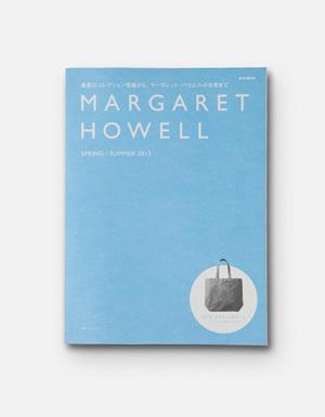 Margaret Howell SS13Â Mook #printed #margaret #howell