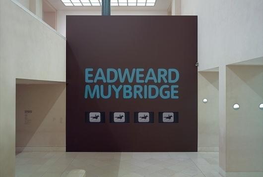 Micha Weidmann Studio: Update   September Industry #signage #identity #wayfinding