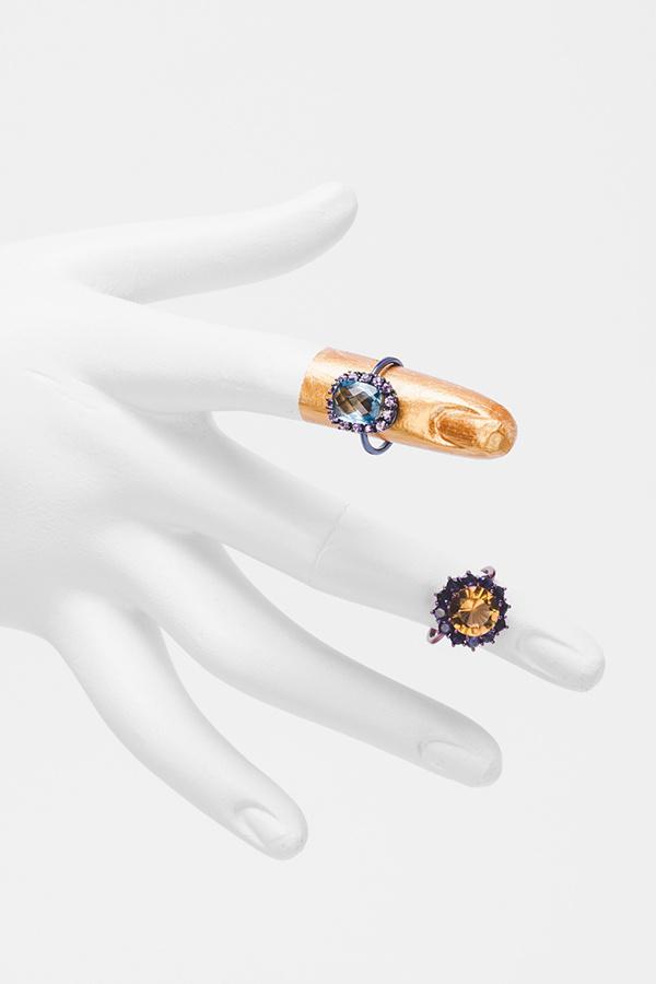 TOUS LOOKBOOK F/W 2014 on Behance #fantasy #spain #unicorn #tous #jewels #colors #jewelry #cocolia