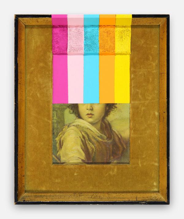 Chad Wys   PICDIT #design #glitch #collage #art
