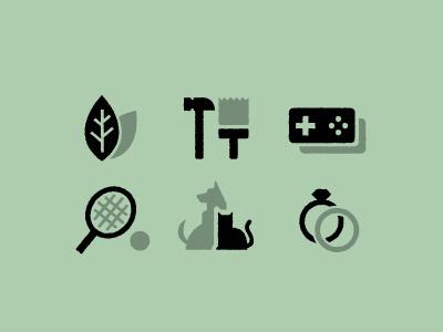 Icons #icon #symbol #pictogram