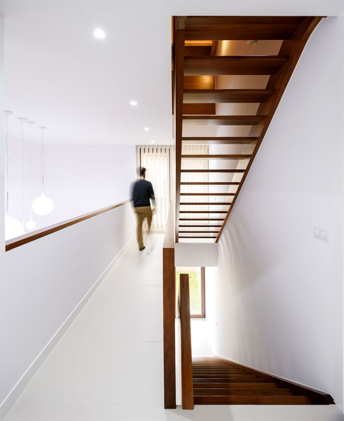 House by Gaztelu Jerez Arquitectos - #decor, #interior, #homedecor,