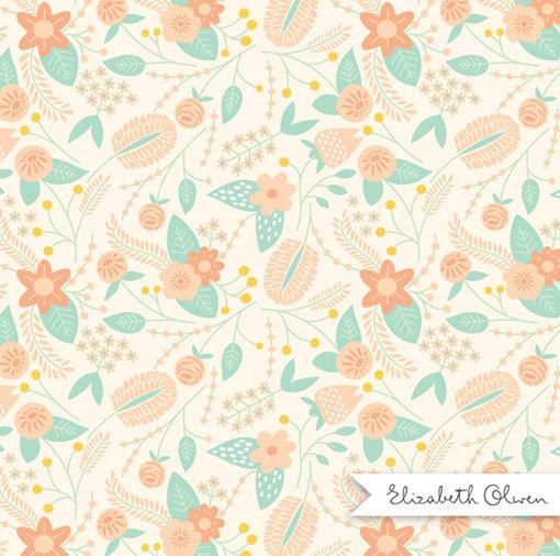 ElizabethOlwen_4 #pattern