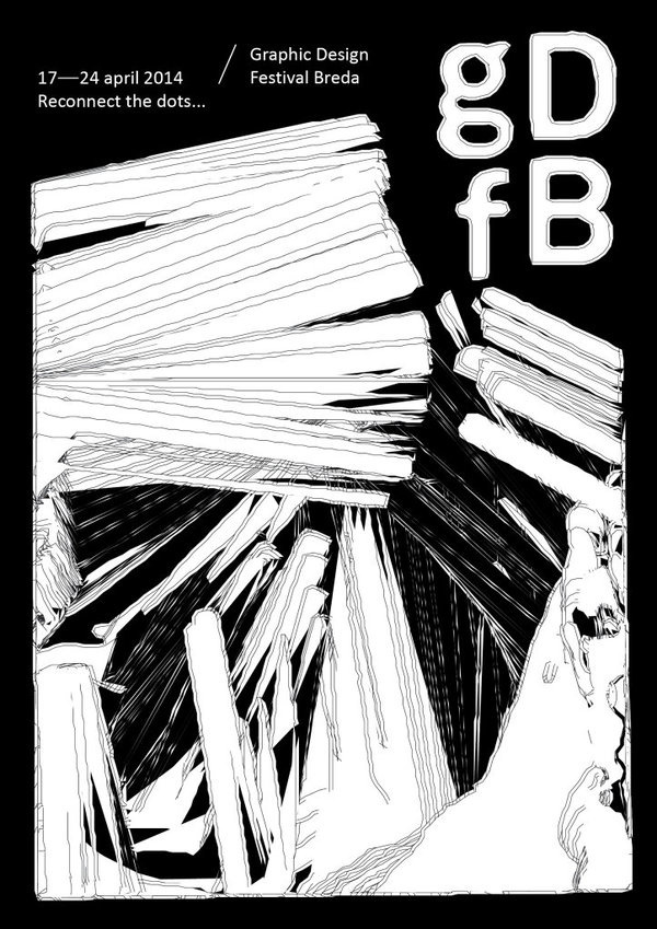 GDFB #design #graphic #poster