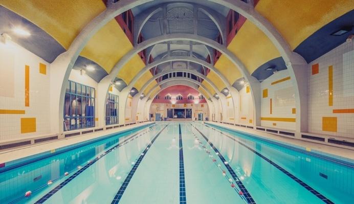 #swimming #pool