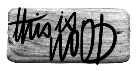 HS_WOOD #stranger #black #texture #wood #hello