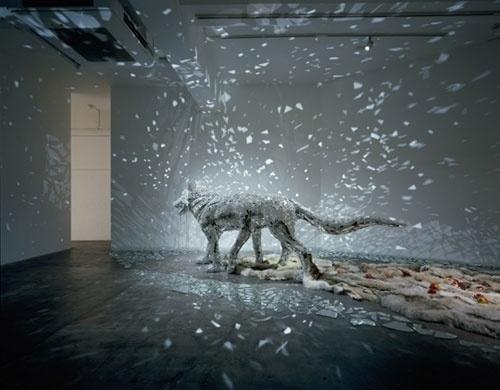 Tomoko Konoike - BOOOOOOOM! - CREATE * INSPIRE * COMMUNITY * ART * DESIGN * MUSIC * FILM * PHOTO * PROJECTS #sculpture #installation