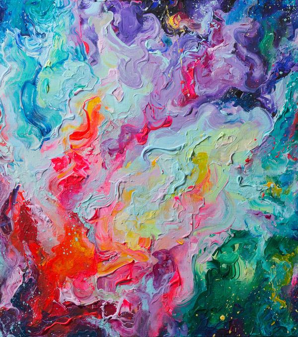 Tanya-Shatseva-artist-1 #art #painting