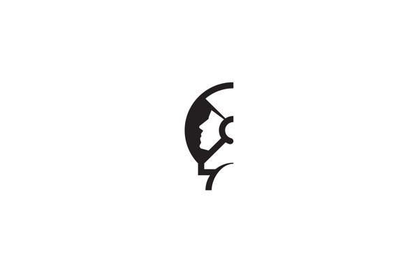 Marks & Symbols on Behance #mark #logo #brand