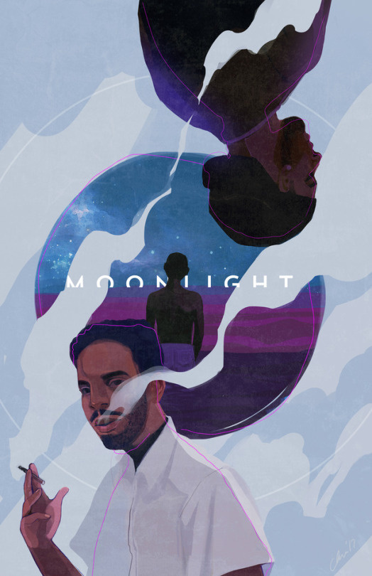 Moonlight by Christine Liao