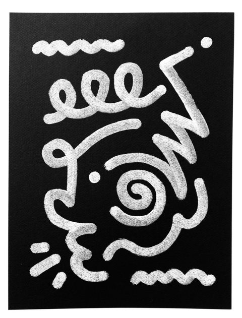 Will Bryant   PICDIT #form #white #black #art #drawing