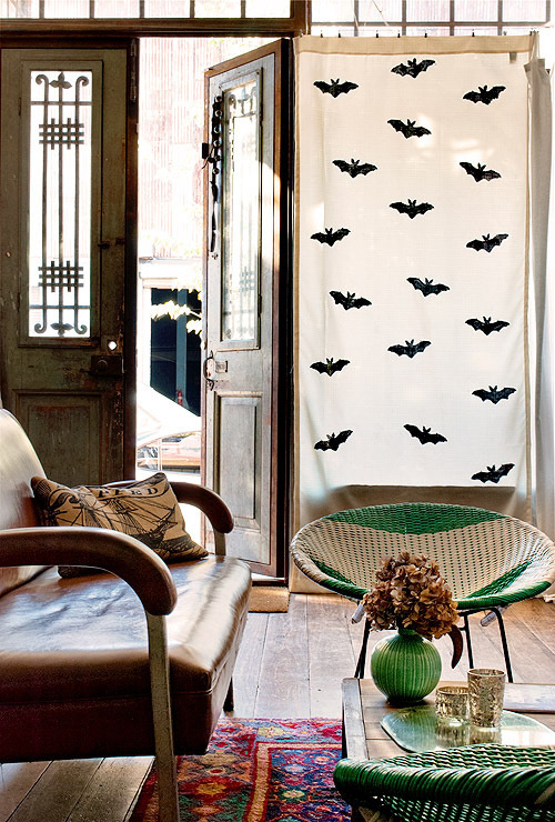 batcurtains #interior #design #decoration #deco