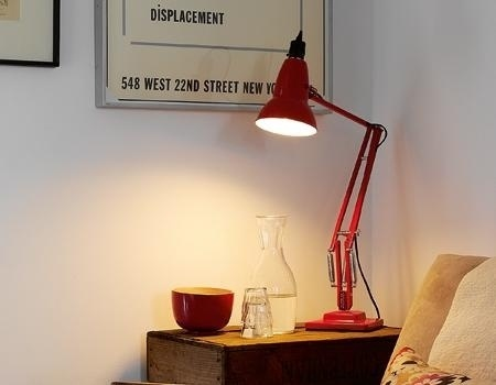 Desk Lamps – Buy Original 1227 Desk Lamp from Anglepoise : Desk Lamps Anglepoise, Designer Lamps,Traditional Desk Lamps #anglepoise #lamp
