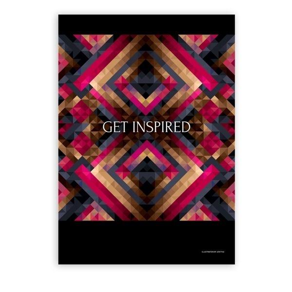 Get inspired on Behance #glova #yevgeniya #posters #poster #jdstyle