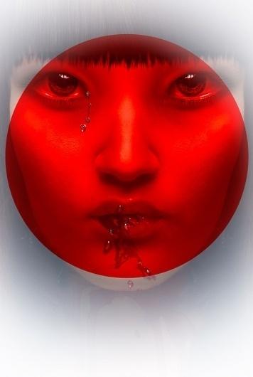 Please Help Japan on the Behance Network #help #japan