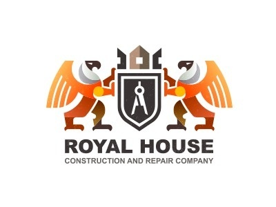 Royal house #logo #shild #house #griggin