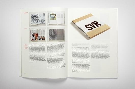 News/Recent - Fabio Ongarato Design | Process Journal #editorial