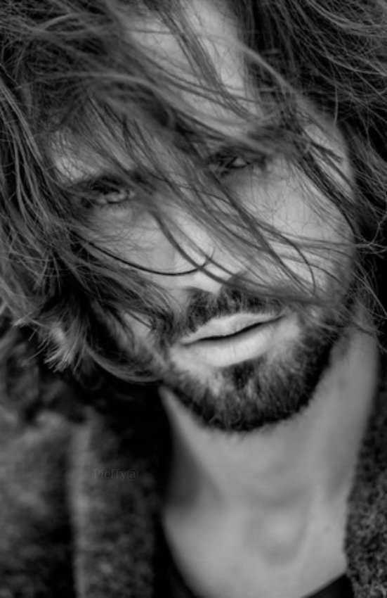 . | Rebirth Of Cool #sexy #beard #hair #hot #portrait #man