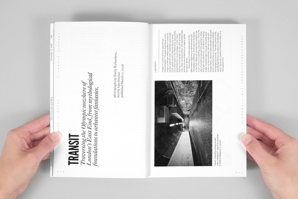 Invalid Format: An Anthology of Triple Canopy #print #book #spread #layout #magazine
