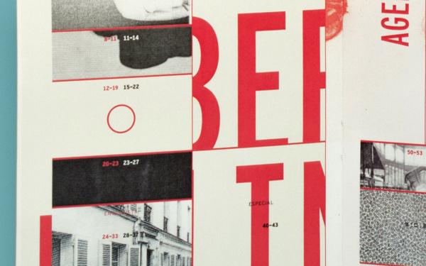 No. 0 | Dale on Behance #magazine