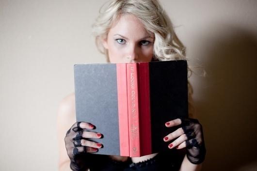 my first boudoir. | Megan Welker Photography #photography #boudoir #book #girl