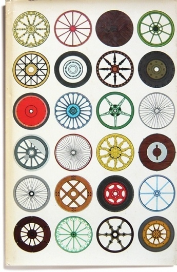 Counter-Print.co.uk - History of Land Transportation Sold #cover #transportation