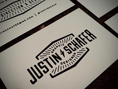 Business Cards #branding #business #card #design #retro #logo #vintage #type #typography