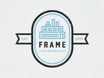 FFFFOUND! | Dribbble - Frame by Tim Boelaars