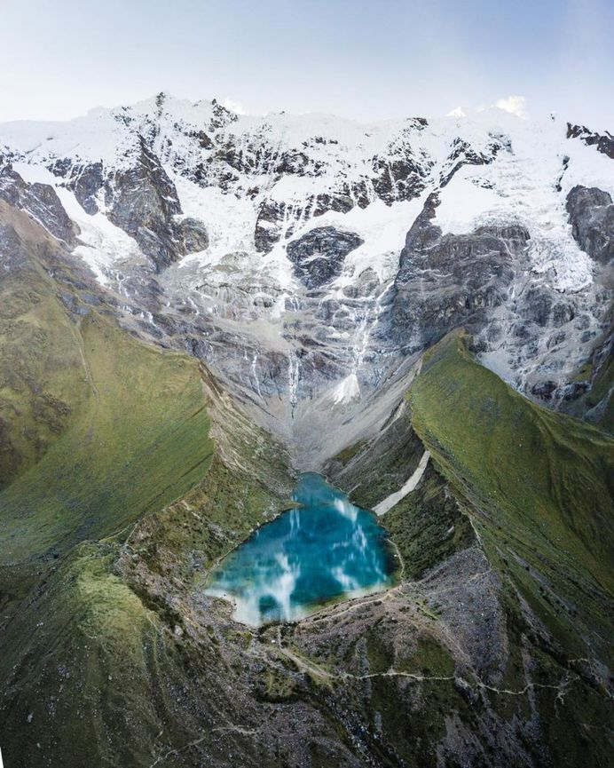 #AllAboutAdventures: Stunning Travel Landscape Photography by Matthew Massa