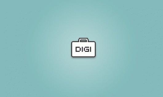 Noah Atkinson #logo #digi #branding