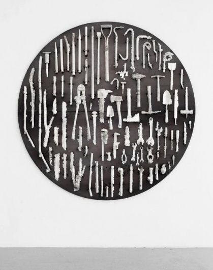 Arsenal - Nick van Woert #sculpture #installation