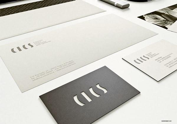 C.I.C.S. | Logo Design and Branding on Behance #branding #theatre #design #dance #arts #cinema #performing #music #logo