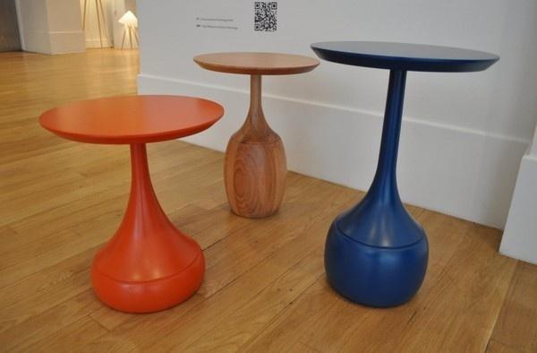 2012 IDA Tables Concept #interior #design #decor #home #furniture #architecture