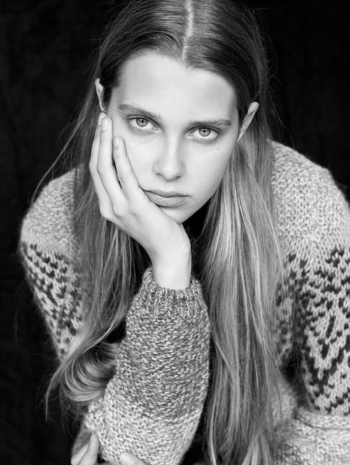 Convoy #fashion #model #woman #beauty