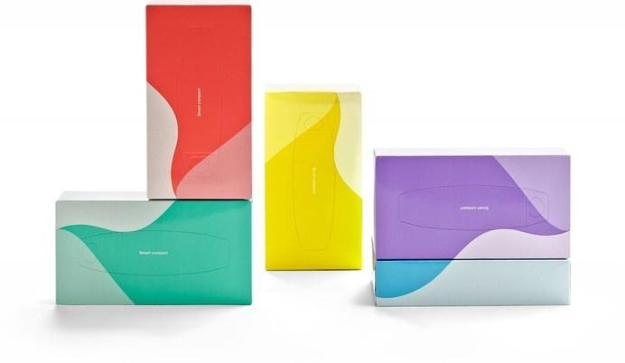 Askul — Stockholm Design Lab #ff