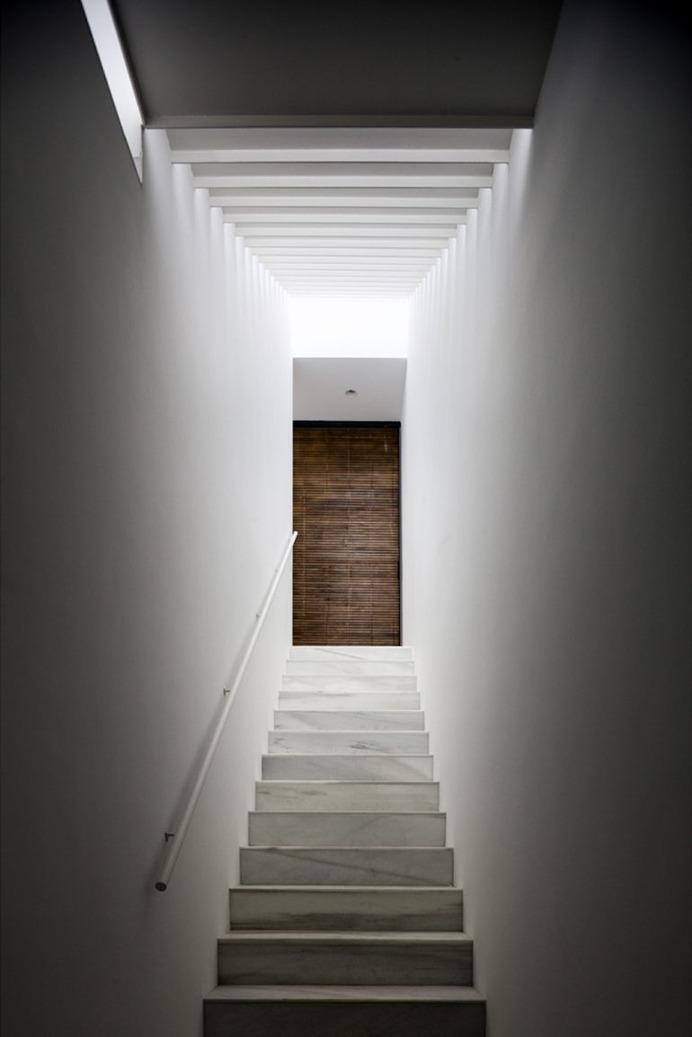 Moncada House | Hugo Mompó