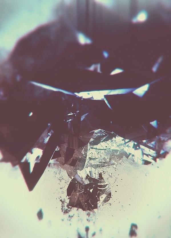 Metamorphosen on Digital Art Served #digital #design #experimental #art